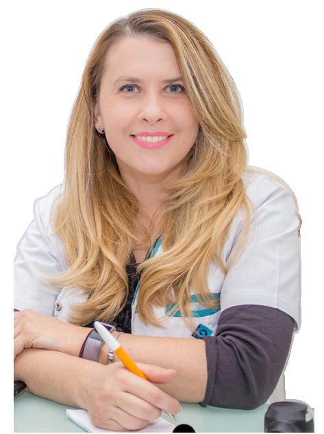 Dr. Anca Pavelescu
